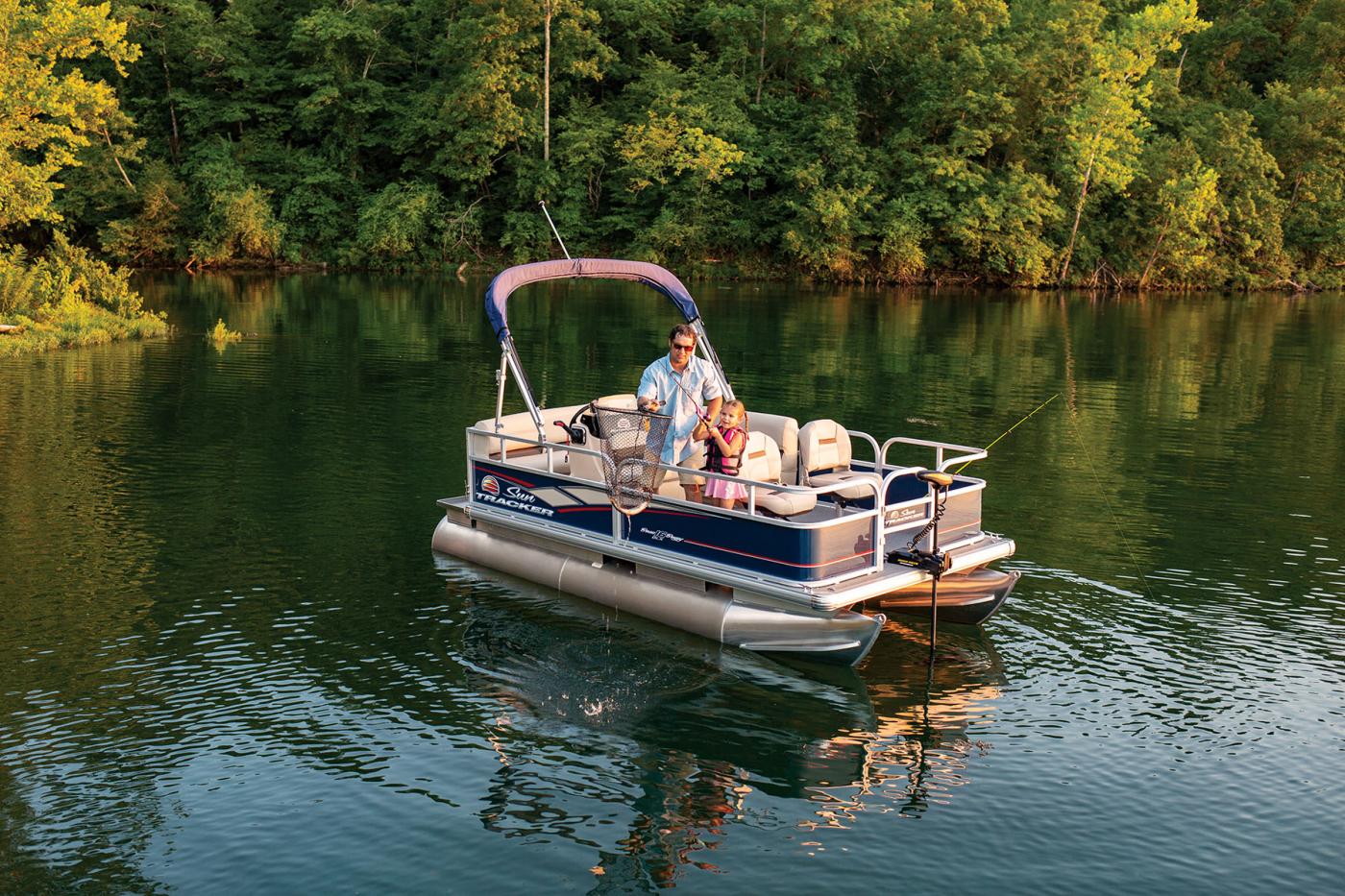 Bass Buggy 16 Dlx Exclusive Auto Marine