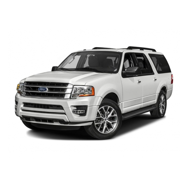 Ford Expedition Platinum 4x4 Max  Exclusive Auto Marine  pre-owned SUV used SUV