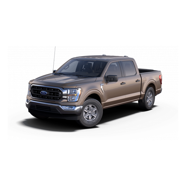 2020 Ford F150 XLT SuperCrew 4x4 Pre-owned Truck Exclusive Auto Marine Used Vehicle