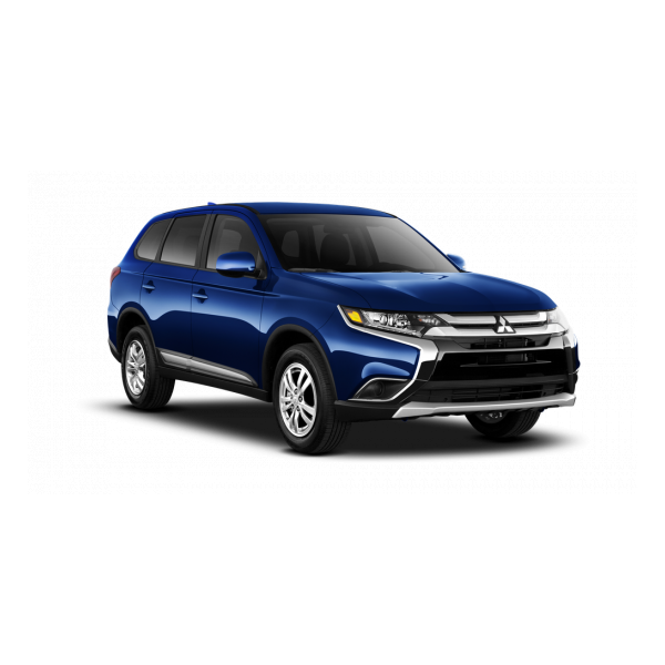 SUV Pre-owned Vehicle Exclusive Auto Marine 2018 Mitsubishi Outlander ES AWD