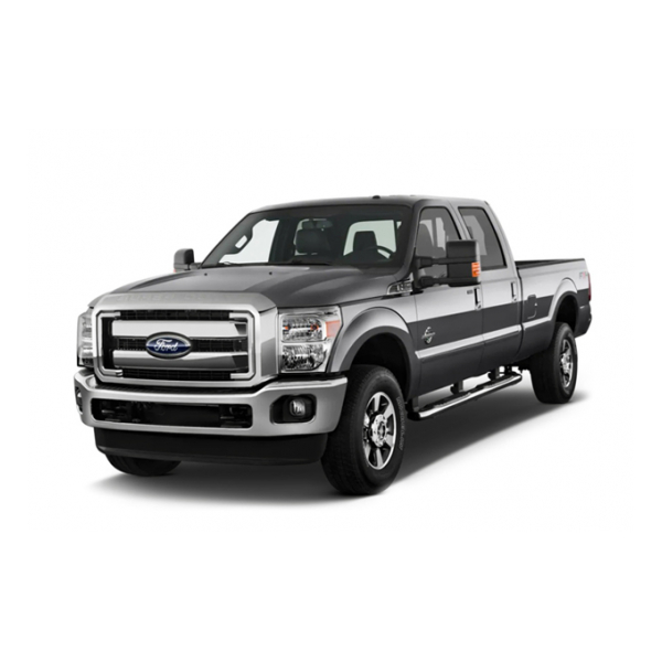2012 Ford F350 Super Duty Crew Cab Exclusive Auto Marine Pre-owned Vehicle