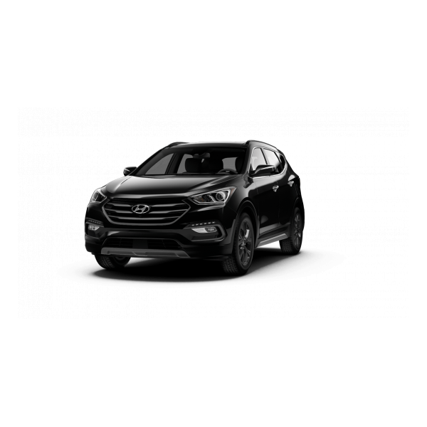 SUV Pre-owned Vehicle Exclusive Auto Marine 2018 Hyundai Santa Fe
