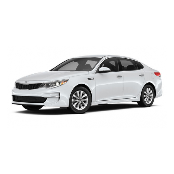 Car Pre-owned Vehicle Exclusive Auto Marine 2018 Kia Optima LX Plus