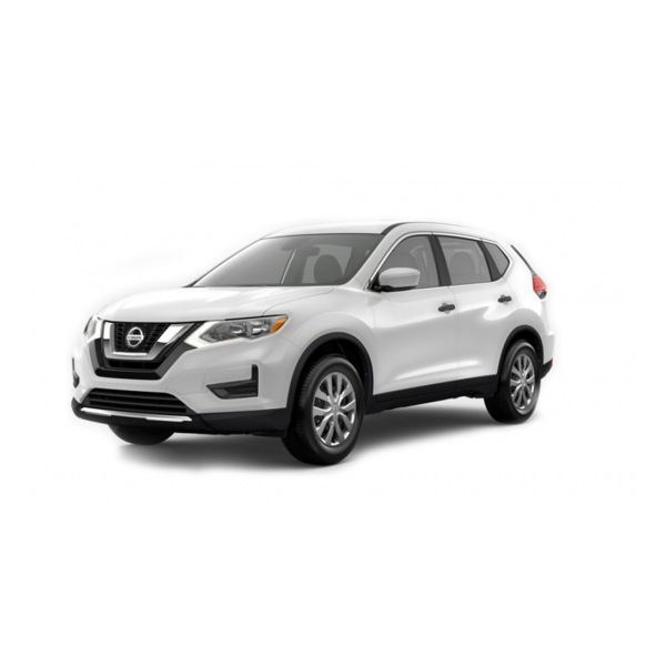 2019 Nissan Rogue S SUV Exclusive Auto Marine Pre-owned Vehicle