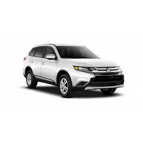 SUV Pre-owned Vehicle Exclusive Auto Marine Mitsubishi