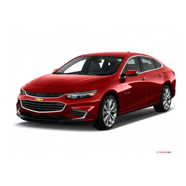 Chevrolet Malibu LT  Exclusive Auto Marine  preowned car  used car