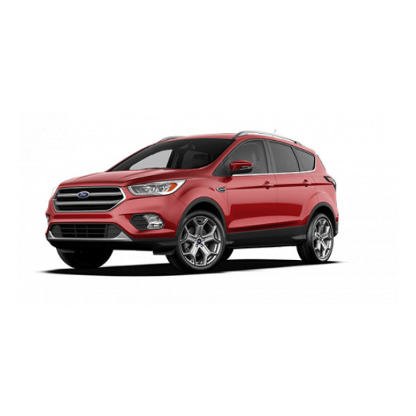 2017 Ford Escape Titanium  Exclusive Auto Marine  used SUV  preowned SUV