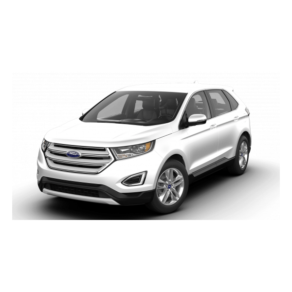 2017 Ford Edge SEL Exclusive Auto Marine  used SUV  preowned SUV