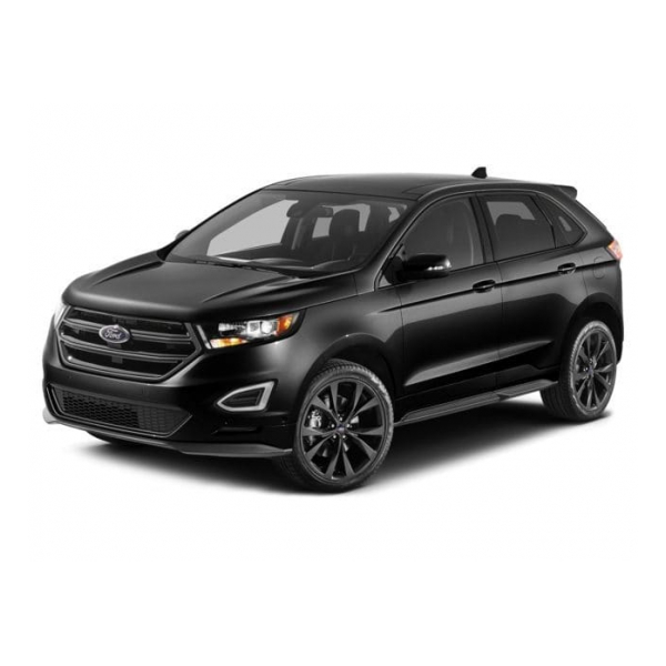2017 Ford Edge Sport  Exclusive Auto Marine  used SUV  preowned SUV