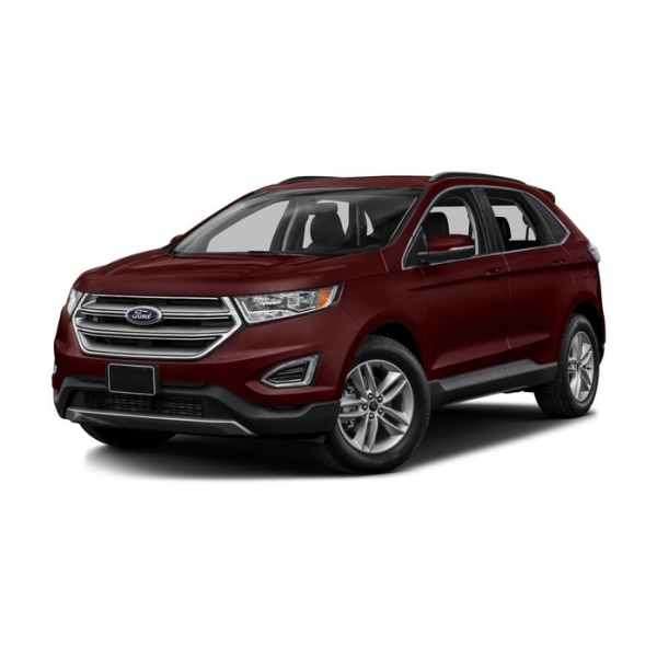 SUV Pre-owned Vehicle Exclusive Auto Marine Ford Edge