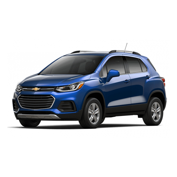 2017 Chev Trax LT AWD Exclusive Auto Marine Pre-owned Vehicle