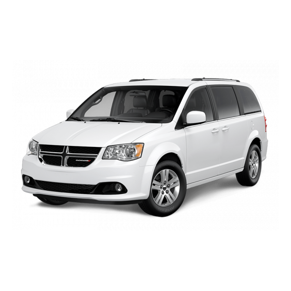2018 Dodge Grand Caravan Crew Plus  Exclusive Auto Marine  used vans  preowned vans