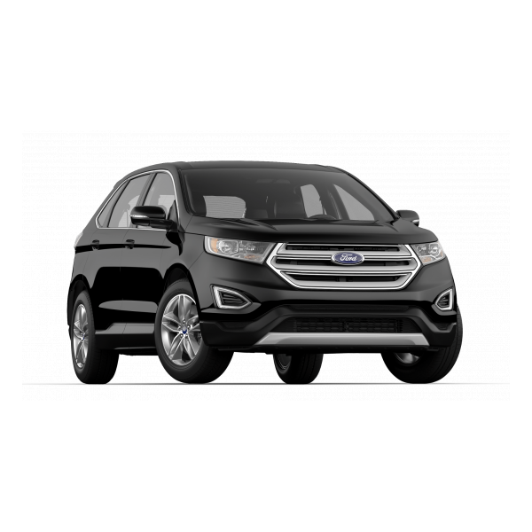 SUV Pre-owned Vehicle Exclusive Auto Marine 2018 Ford Edge SEL Titanium