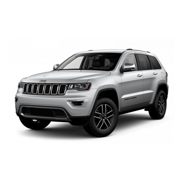 2018 Grand Cherokee Limited 4x4 Exclusive Auto Marine Pre-owned Vehicle