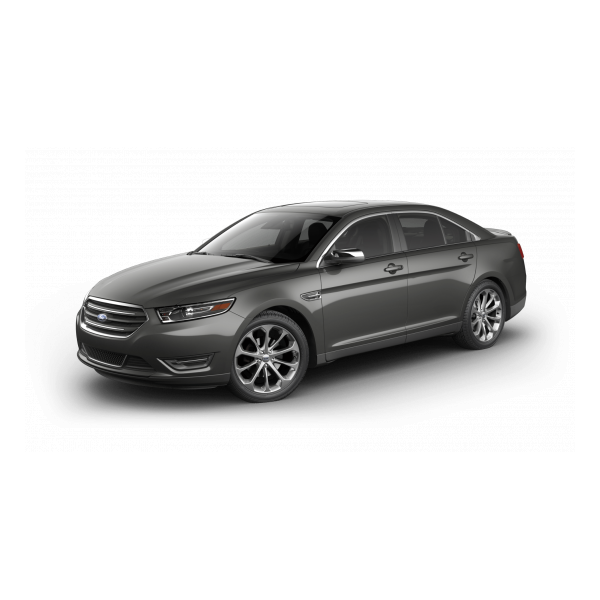 2018 Ford Taurus Limited Exclusive Auto Marine Pre-owned Vehicle