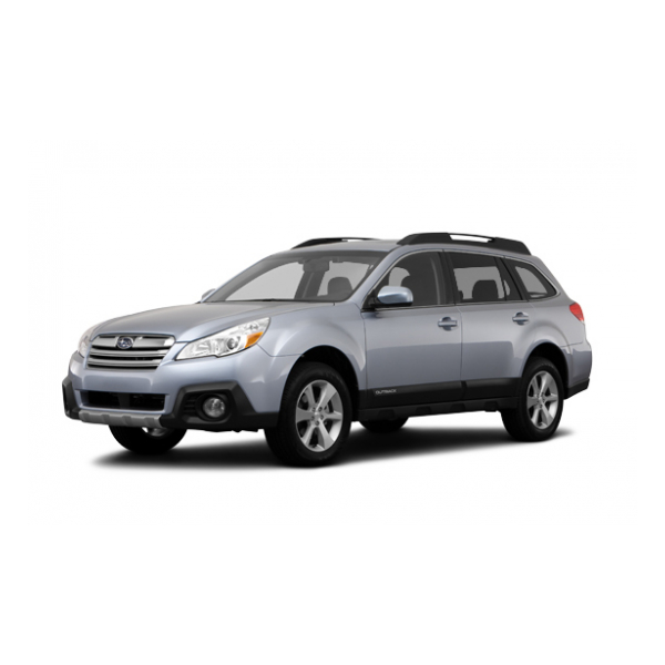 2014 Subaru Outback Premium Trade-In SUV Exclusive Auto Marine