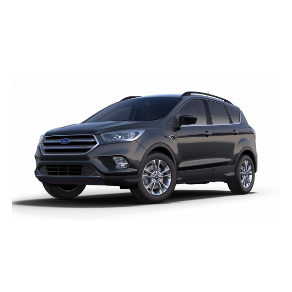 2018 Ford Escape SEL Leather/Navigation/Moonroof 4WD Pre-owned Vehicle Exclusive Auto MArine SUV