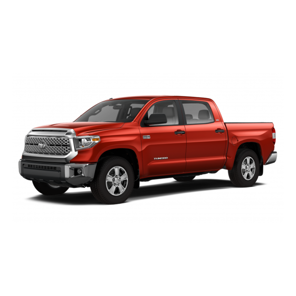 2019 Toyota Tundra CrewMax SR5 4X4 Pre-owned Vehicle Exclusive Auto Marine Truck