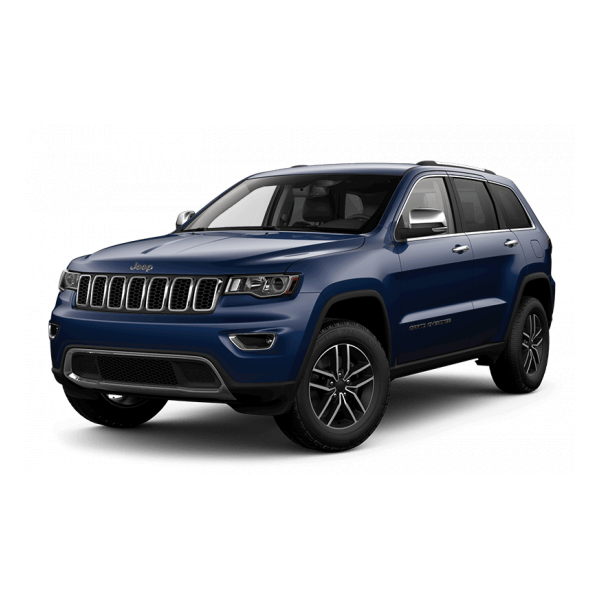 2018 Jeep Grand Cherokee Limited Luxury 4x4 Exclusive Auto Marine Pre-owned Vehicle SUV