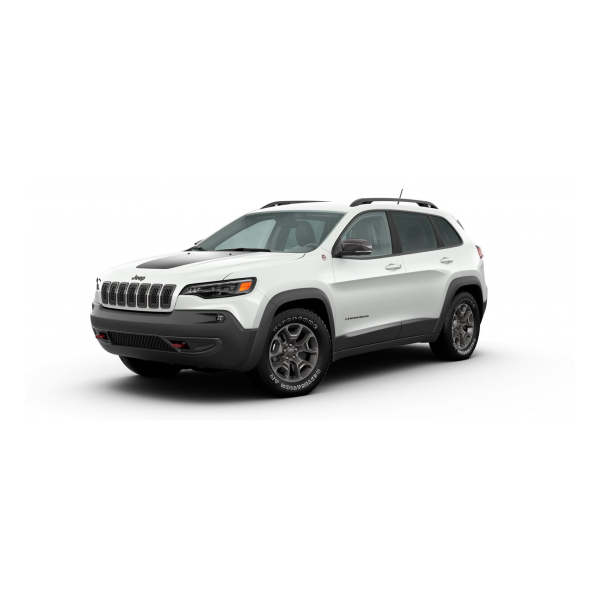 2020  JEEP CHEROKEE TRAILHAWK Pre-owned Vehicle Exclusive Auto Marine Used Vehicle SUV