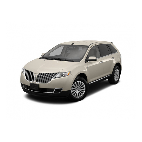 2014 Lincoln MKX  Exclusive Auto Marine