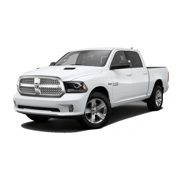 2013 Dodge Ram 1500 Laramie CrewCab 4X4 Pre-owned Trucks E