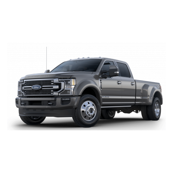 2019 Ford F450 Limited  CrewCab 4 DRW 4x4 Pre-owned Trucks Exclusive Auto Marine