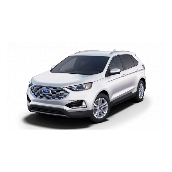 2019 Ford Edge SEL AWD Pre-owned Vehicle Exclusive Auto Marine SUV