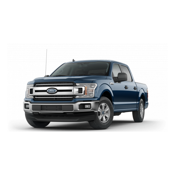 2020 Ford F-150 XLT SUPERCREW 4X4 Exclusive Auto Marine Pre-owned Truck Used Truck Used Vehicle