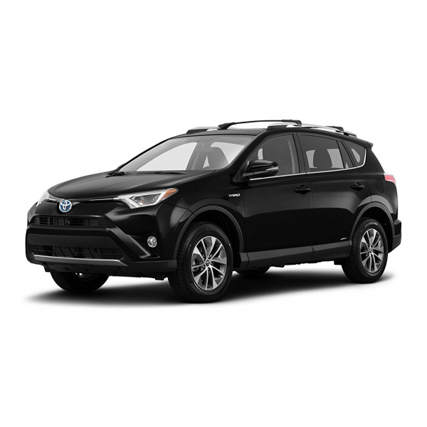 SUV Pre-owned Vehicle Exclusive Auto Marine 2016 Toyota Rav 4 Limited