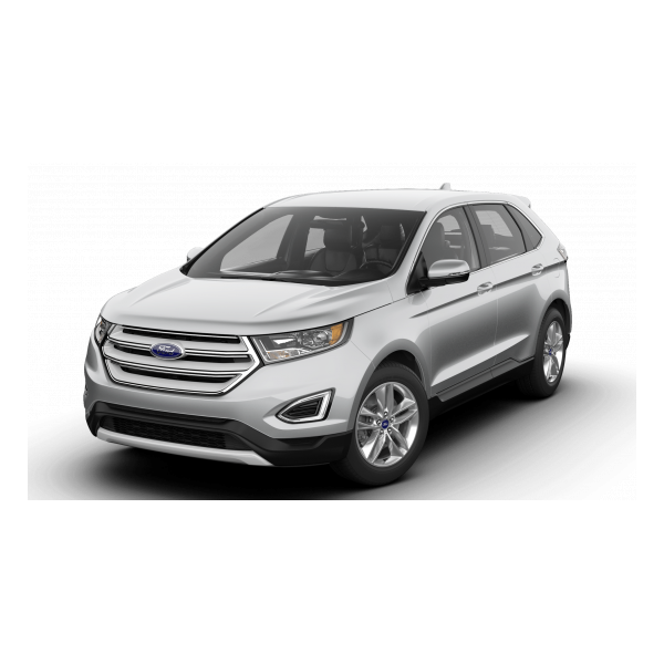 Ford Edge SEL  Exclusive Auto Marine  preowned SUV  used SUV