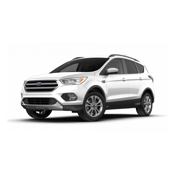Ford Escape SEL  Exclusive Auto Marine preowned SUV  used SUV