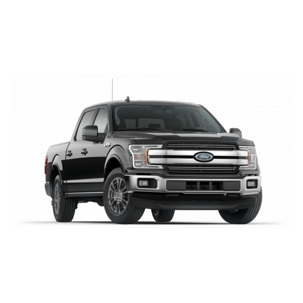 2018 Ford F150 Lariat SuperCrew 4x4 Exclusive Auto Marine Pre-owned Truck