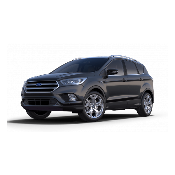 2019 Ford Escape Titanum Exclusive Auto Marine Preowned Vehicles SUV