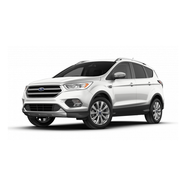 2018 Ford Escape Titanium Exclusive Auto Marine Pre-Owned Vehicle SUV