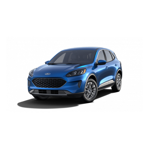 2019 Ford Escape SE 4WD SUV Exclusive Auto Marine
