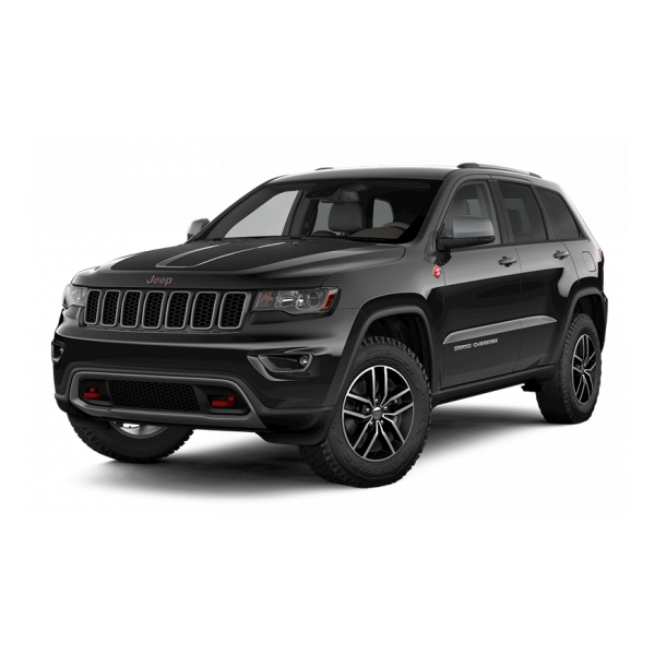Jeep Grand Cherokee Trailhawk 4x4  Exclusive Auto Marine  pre-owned SUV used SUV