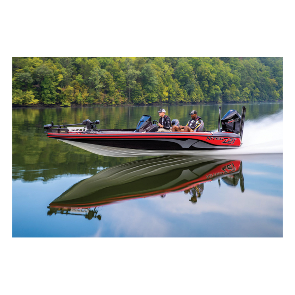 Nitro Z21 Elite  Exclusive Auto Marine  fishing boats
