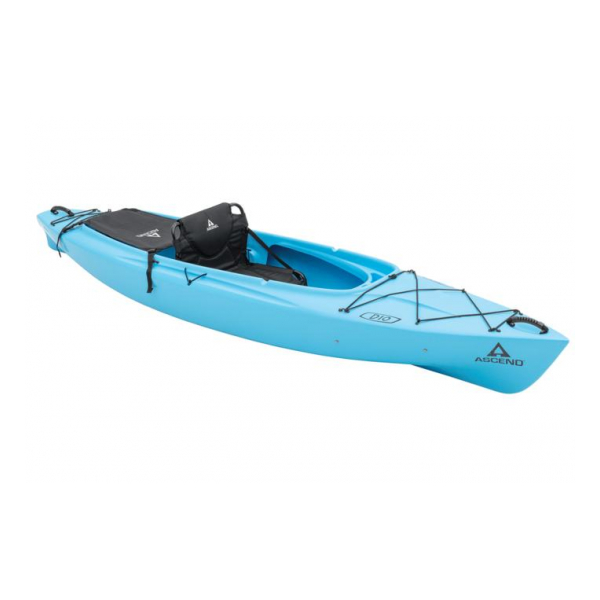 2021 Ascend D10 Sit-In Kayak Exclusive Auto Marine