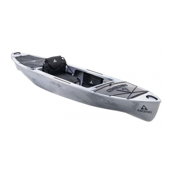 2021 Ascend H12 Hybrid Sit-In Exclusive Auto Marine outdoors kayaking