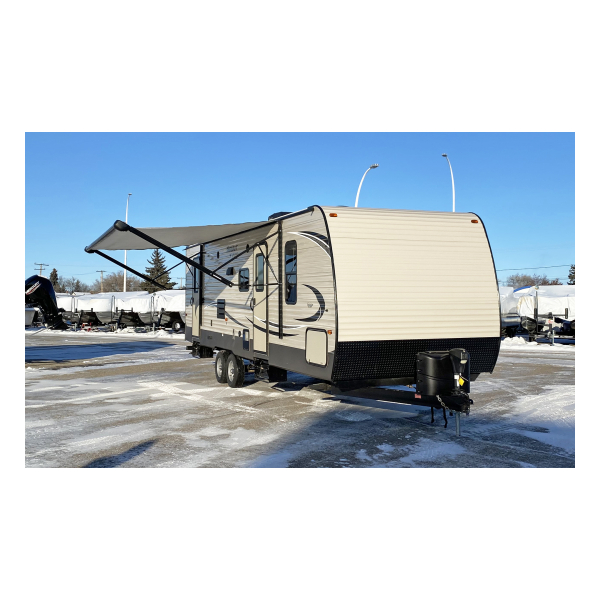 2017 Keystone Hideout 272LHS Pre-owned RV Exclusive Auto Marine