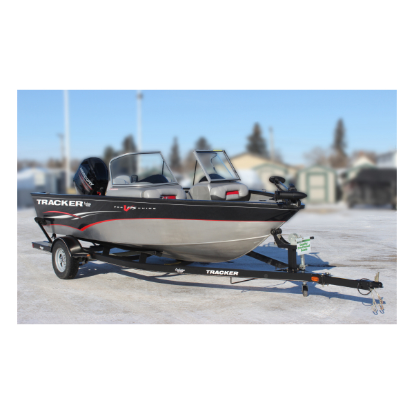 2013 ProGuide V-175 Combo Pre-owned boat Exclusive Auto Marine fishing boat