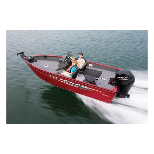 2020 Tracker Pro Guide V-175 SC Exclusive Auto Marine fishing boats
