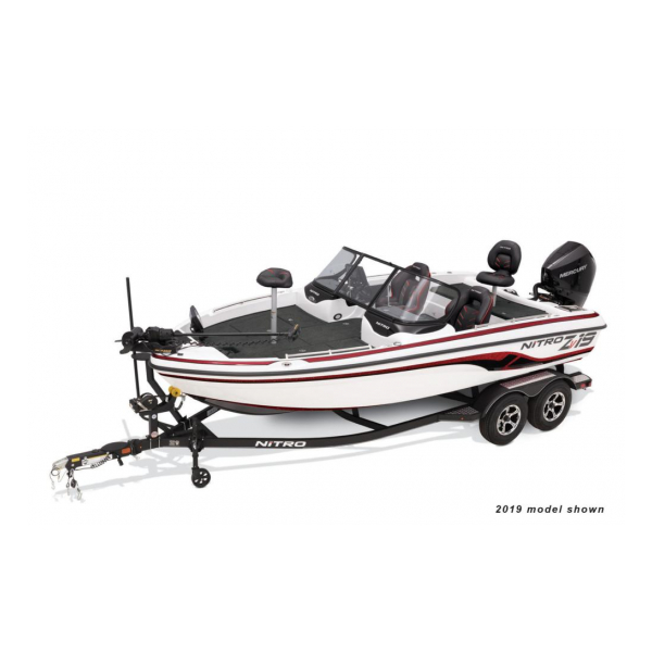 2020 Nitro ZV19 Pro Exclusive Auto Marine fishing boats high-performance boats