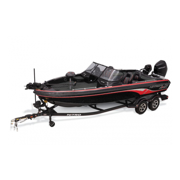 2020 Nitro ZV20 Pro Exclusive Auto Marine fishing boats high-performance boats