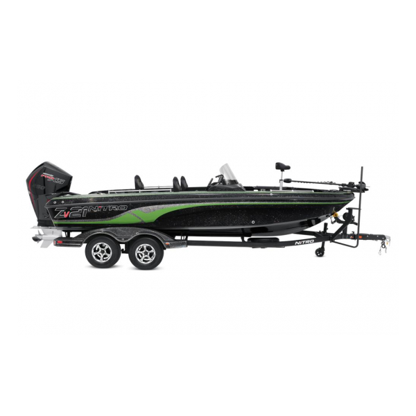 2020 Nitro ZV21 Exclusive Auto Marine fishing boats high-performance boats