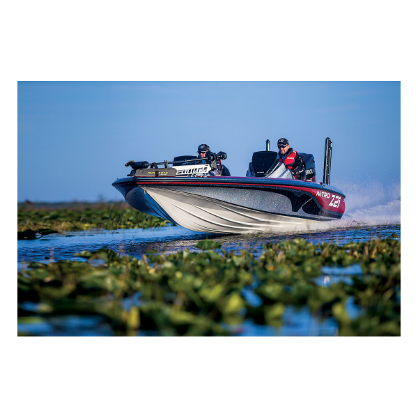 Nitro Z21 Pro Exclusive Auto Marine  high performance fishing boat