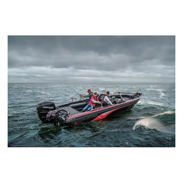 2019 Nitro ZV21 Exclusive Auto Marine  fishing boat
