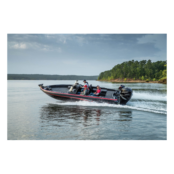 2019 Nitro ZV21 Pro Exclusive Auto Marine  fishing boat