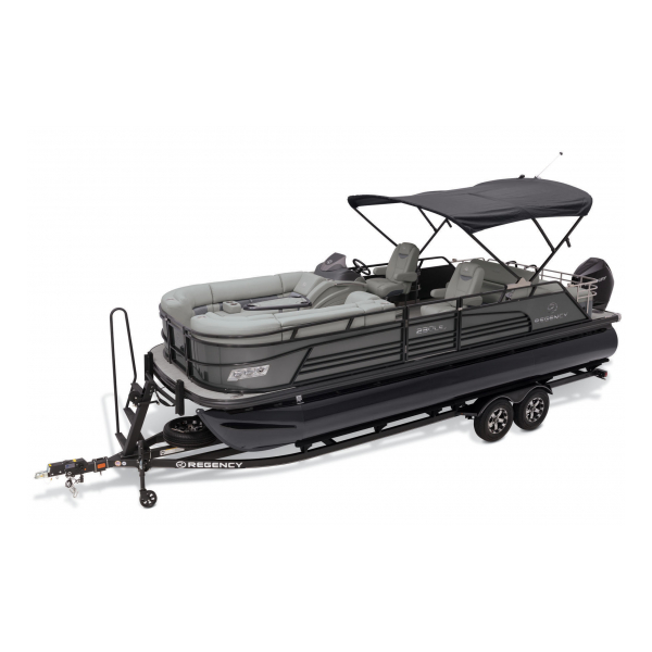 2020 Regency 230 LE3 Sport Exclusive Auto Marine pontoon boats